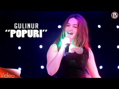 Gulinur - Popuri (To'ylarda)