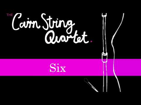 Mr Brightside - The Killers Cairn String Quartet cover