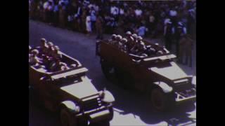 מצעדי יום העצמאות בירושלים 19491950