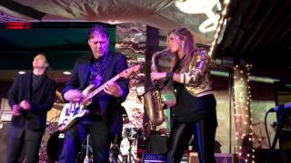 What U Do (when the music hits) - Candy Dulfer @ Thornton 2017 (Smooth Jazz Family)
