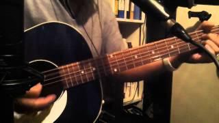 使用ギター Gibson J-45 Blue Top 2013年 玉造ギタースクール夏の発表会...
