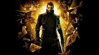 Deus Ex: Human Revolution DC. 2 - Волк среди овец