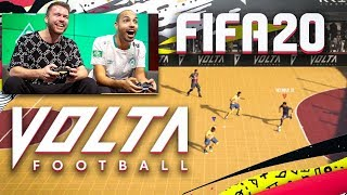 FIFA 20: MO VS. PROOWNEZ VOLTA GAMEPLAY