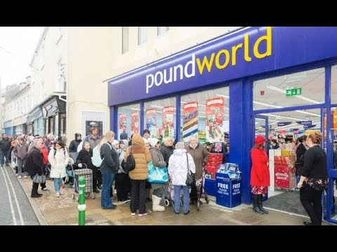 Poundworld founder accuses administrators of blocking rescue