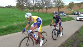 Summary Amstel Gold Race 2018