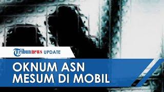 Oknum ASN Di Aceh Kepergok Warga Berduaan Dalam Mobil, Pakaian Sudah Acak Acakan Saat Digerebek