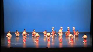 第51屆學校舞蹈節(培僑小學---捕魚樂) 榮獲小學組甲等獎