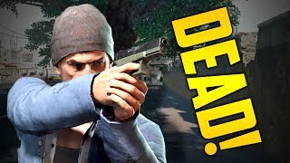 THE GOOD, THE BAD AND THE DEAD (PlayerUnknown's BattleGrounds Funny Moments)