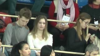 видео Юлия Липницкая беременна
