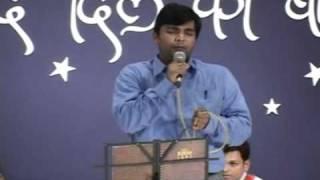 Akshay Iyer - Mann Re Tu Kahe Na Dheer Dhare