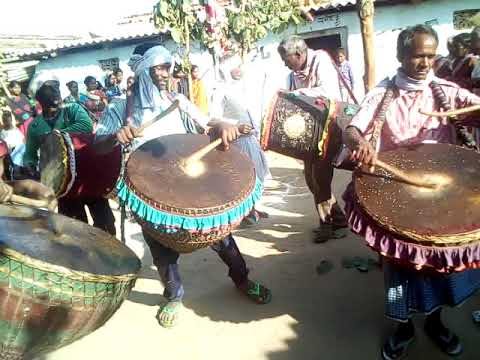 बेंजा डांस Benja dance , marriage dance of tribal culture