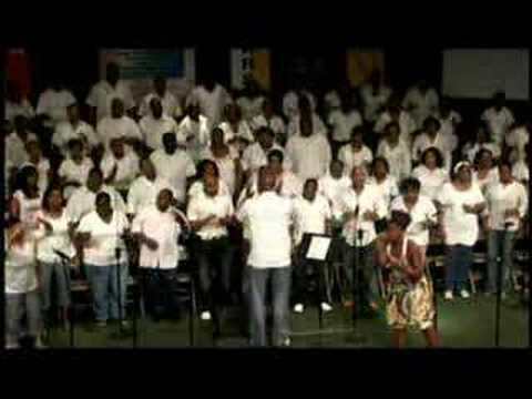 St. Stephen Church Temple Choir