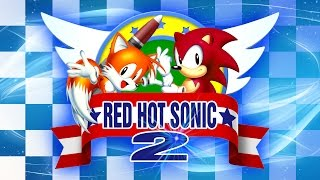 Red Hot Sonic 2 - Walkthrough