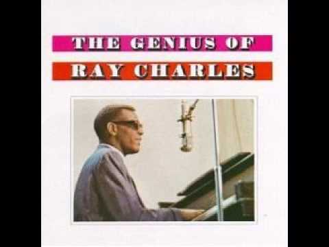 Ray Charles - The Genius Of Ray Charles - 1959 (FULL ALBUM)