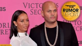 Mel B's Divorce Is Getting Messy, Drake's Baby Mama Drama Takes A Turn