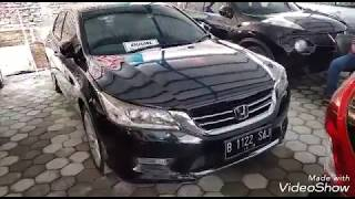Honda Accord CR 2.4 PreFacelift 2013 Review (In Depth Tour)