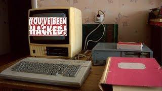 Навальный взломал мой компьютер через Telegram - lanGhost 20!8