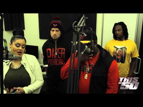 """Young Turk: """"I Respect Slim & Baby But Not The Way They Did Business"""""""