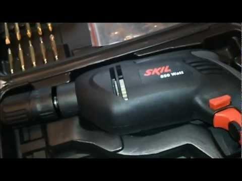 SKIL Drill 1021 - 850W