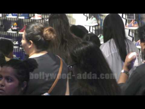 UNCUT - Crazy Ranveer Singh Launches Adidas Originals New Store Launch.