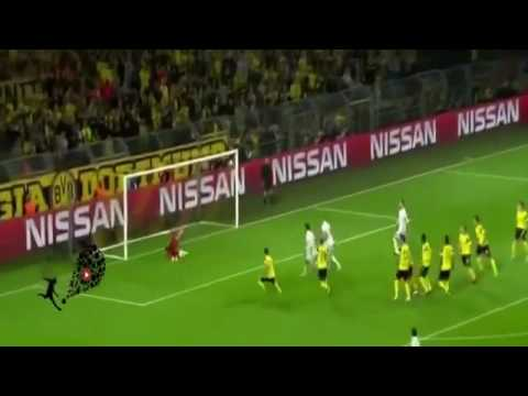 Download Borussia Dortmund vs Real Madrid 2-2 All Goals and Highlights (Champions League) HD
