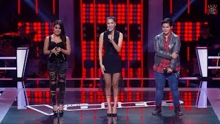The Voice Thailand - ว่าน VS โจ - Can