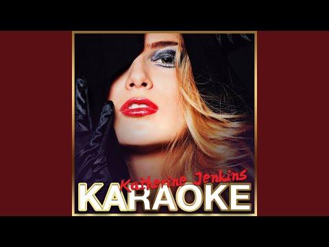 Hallelujah (In The Style Of Katherine Jenkins) (Karaoke Version)