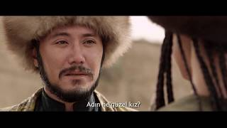 Kurmanjan Datka Queen of the Mountains with Turkish subtitles