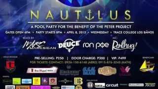 UPLB Crushes For Nautilus 2015 (Part II)