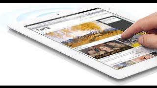 Как настроить Wi-Fi на планшете(, 2014-12-20T19:09:05.000Z)