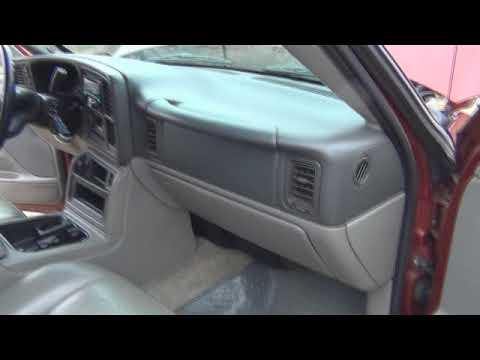 2003 Yukon XL For Sale - Needs Engine