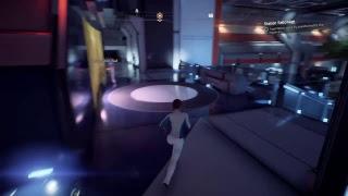 Mass Effect Andromeda Campaign Sara Ryder Walkthrough