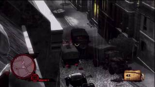 The Saboteur - PS3 Gameplay (1080i HD)