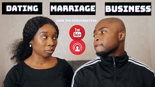 Christian DATING, MARRIAGE and BUSINESS advice | Questions you need to ask