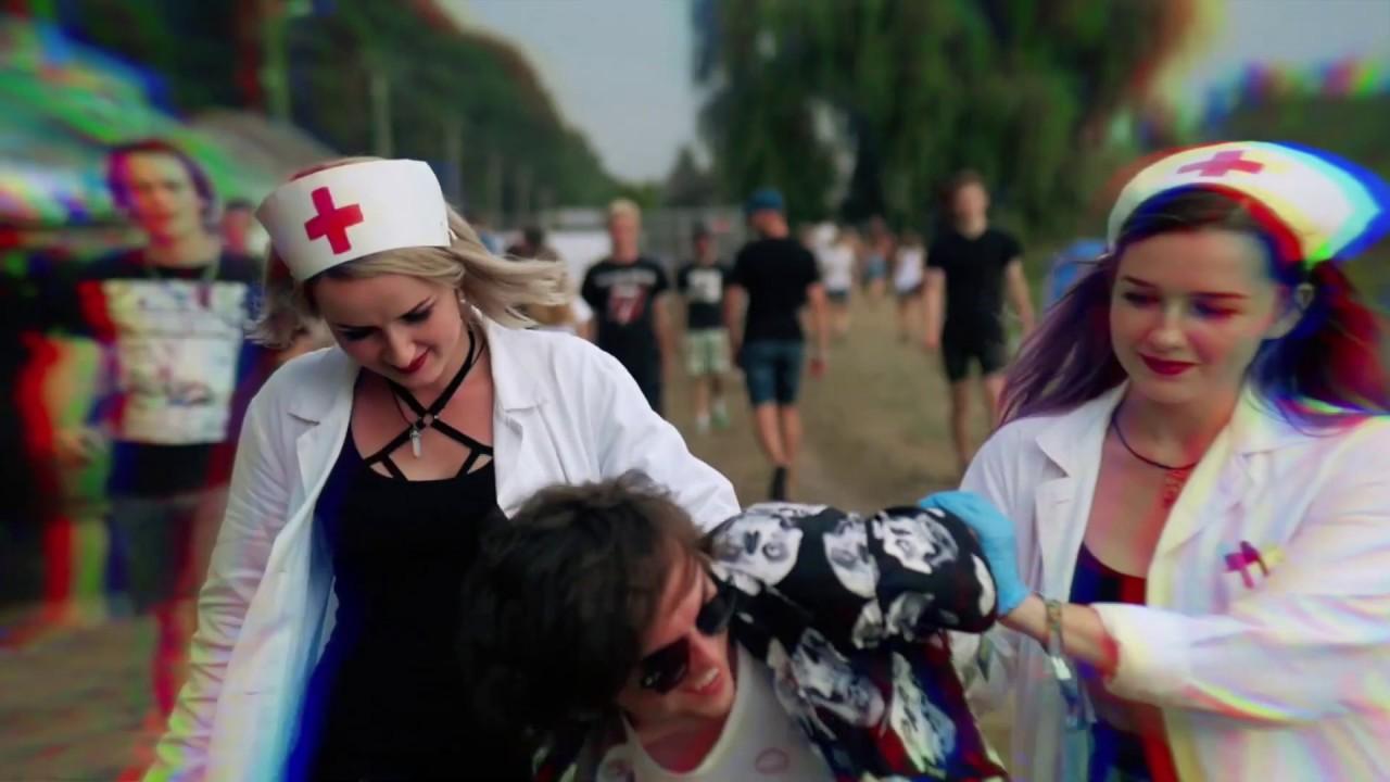 Zaxidfest  2019  open air rock festival