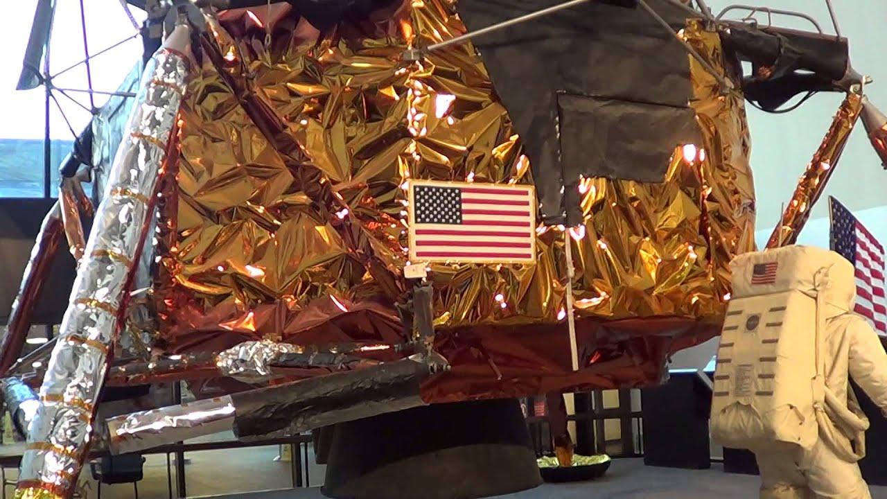 washington space museum apollo - photo #12