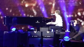 Paul McCartney - Let It Be - Fenway Park, Boston 7-09-2013