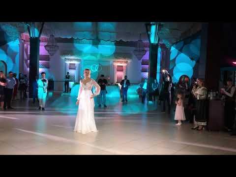Wedding Dance Petru & Ana 31.05.2019 (Sofia Karlberg- Crazy In Love)