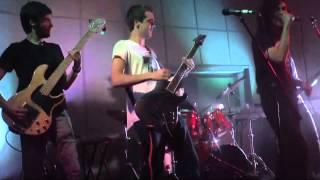 Rusty Trombone - Walk