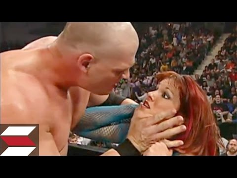 10 Times WWE Lost Their Minds