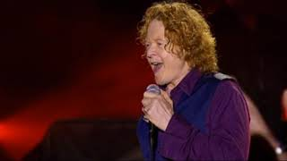 Simply Red - For Your Babies (Live at Sydney Opera House)