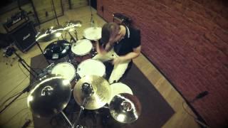 Alexey Plokhotnikov -Джиган- Время Похудеть(Drum Cover)