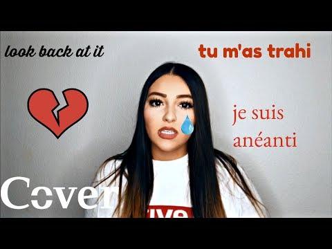 Look Back At It - Tu M'as SALI ( FRENCH Version ) - Djena Della