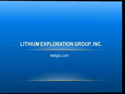 Analyst Larry Oakley Initiates Coverage of Lithium Exploration Group With Strong Buy