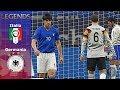 Legends • Italia Vs Germania • Calci di Rigore • PES 2019 Patch [Giù]