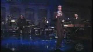 Nick Cave and the Bad Seeds - Bring it On