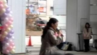 砂川恵理歌 - 春夏秋冬