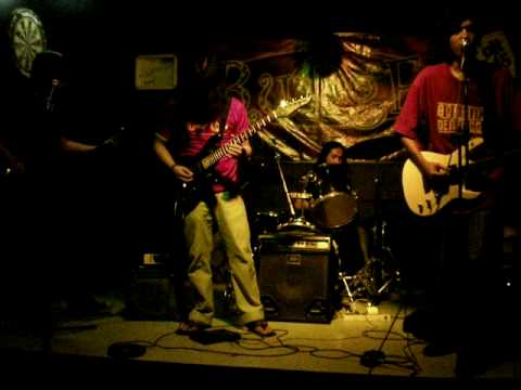 What You Are - Typecast (Rhuinefreth Cover) @Rudge Bar