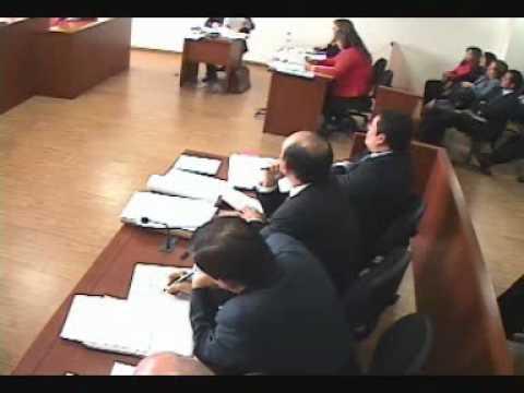 Audiencia de juicio oral Proceso Penal Teoría del Delito Casos Penales