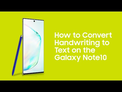 how-to-convert-handwriting-to-text-on-the-galaxy-note10
